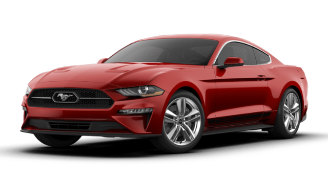 New 2019 Ford Mustang Coupe for sale in Merrillville, IN